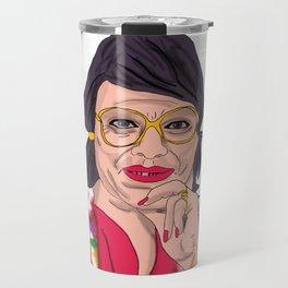 CHEZ BY ANDY Travel Mug