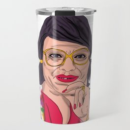 CHEZ BY ANDY Travel Mug