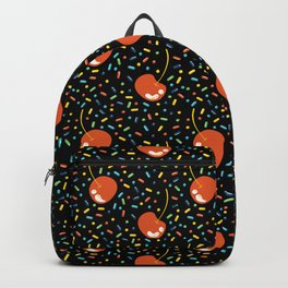 Sprinkles Galore Birthday Party Backpack