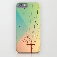Cool World #1 iPhone 6s Slim Case