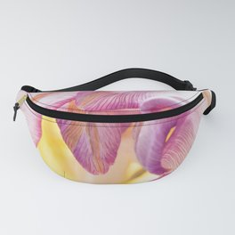 Forms of Tulip I Fanny Pack