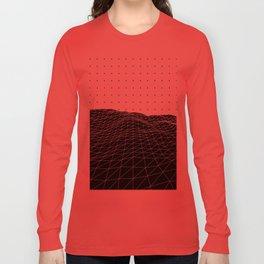 Terra Graphica Long Sleeve T-shirt