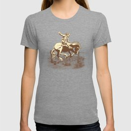 Dude Ranch T-shirt