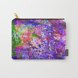 Trippy Views Carry-All Pouch