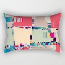 Discrete  Rectangular Pillow