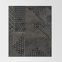 Assuit For All Throw Blanket