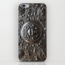 Armor iPhone Skin