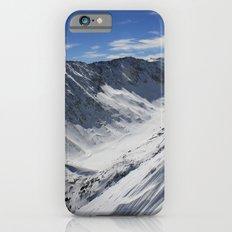 Blue Lakes iPhone 6s Slim Case