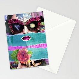 Light Me Up Stationery Cards