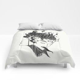 Pupula Duplex Demon Girls Comforters