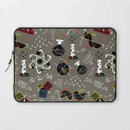 Science Fair Laptop Sleeve