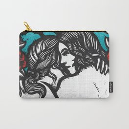 Riddles Wisely Expounded Carry-All Pouch