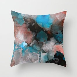 The Storybook Series: Wear the Wild Things Are Throw Pillow