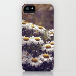 when everything was new iPhone Case