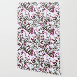 Summer Garden X Wallpaper