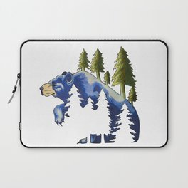 Ursus & Pine Laptop Sleeve
