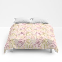 Juicy Jelly Collection: Light Jelly Wobble Comforters