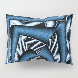 Feelin' the Blues.. Pillow Sham