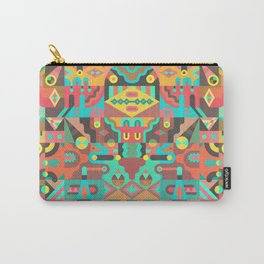 Schema 10 Carry-All Pouch