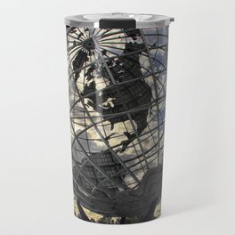 Unisphere Travel Mug