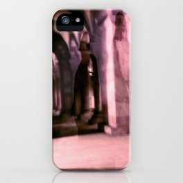 Memories - JUSTART © iPhone Case