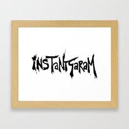 @/# Framed Art Print