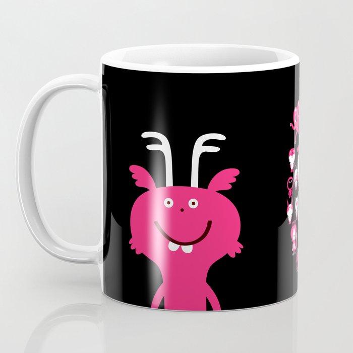 no work no dinner : idokungfoo.com Coffee Mug