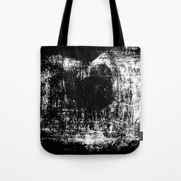 Black & White Abstract Series ~ 5 Tote Bag