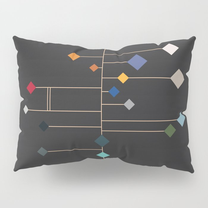 winter equinox Pillow Sham