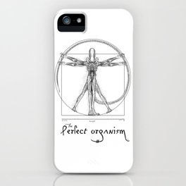 Perfect Organism iPhone Case