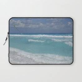 Carribean sea 3 Laptop Sleeve