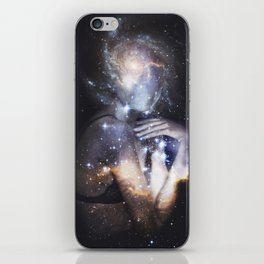 Starlust iPhone Skin
