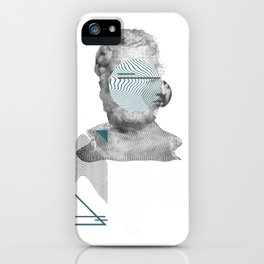 NO ID iPhone Case