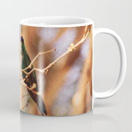 Bird - Photography Paper Effect 003 Coffee Mug