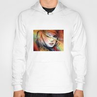 britney spears Hoodies featuring  britney spears  by mark ashkenazi