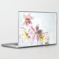 kafka Laptop & iPad Skins featuring Medley by anipani