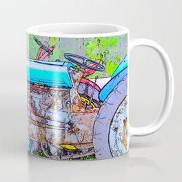 Antique Buddies! Coffee Mug