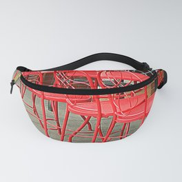 Not Quite Lunchtime Fanny Pack