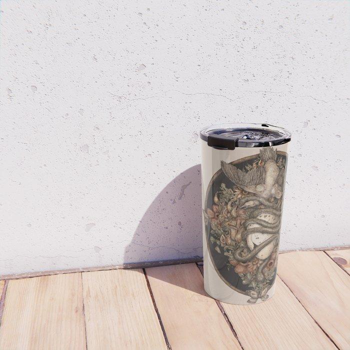 Botanica Travel Mug