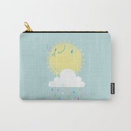 Make it Rain Carry-All Pouch