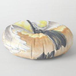 Archangel Avacyn Floor Pillow
