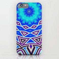 Sacred Geometry iPhone 6s Slim Case