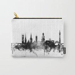 Shrewsbury England Skyline Carry-All Pouch