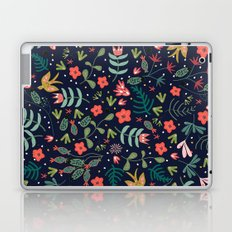 Flying Around in the Garden Laptop & iPad Skin