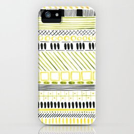 folklore 33 iPhone Case