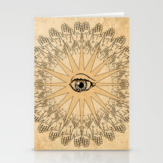 the maker Stationery Cards