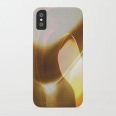 The Stretch iPhone X Slim Case