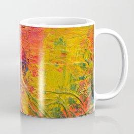 Paint Mess Coffee Mug
