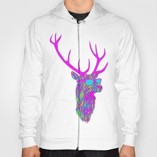 Party deer Hoody