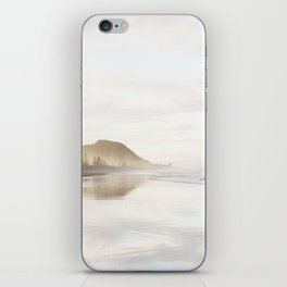 Mount Maunganui iPhone Skin